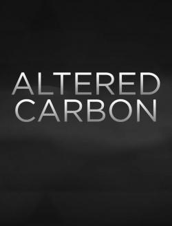 Видоизменённый углерод